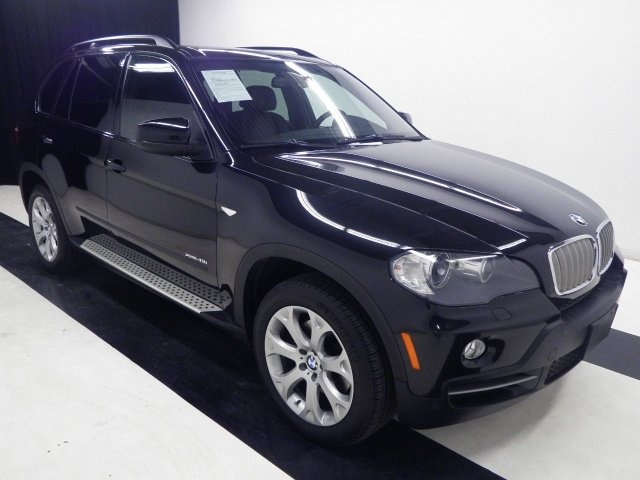 2010 Bmw X5 48i Navy Blue Family Car  http://www.iseecars.com/used-cars/used-bmw-x5-for-sale