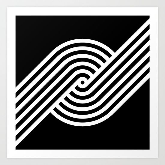'Incurve' by Ty Foley