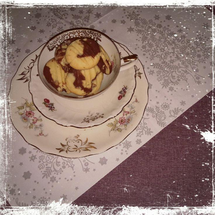 Pudding Plätzchen Rezept auf meinem Blog www.misssweetheartsbakery.wordpress.com