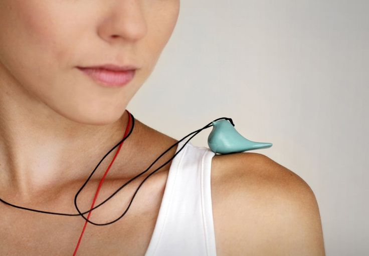 Birdie - NAJS designers - photography - TRAGA