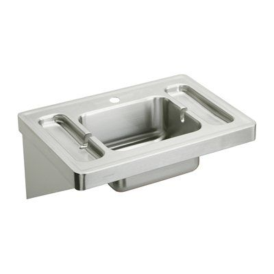 Elkay ESLV2820 Surgeons Commercial Sink