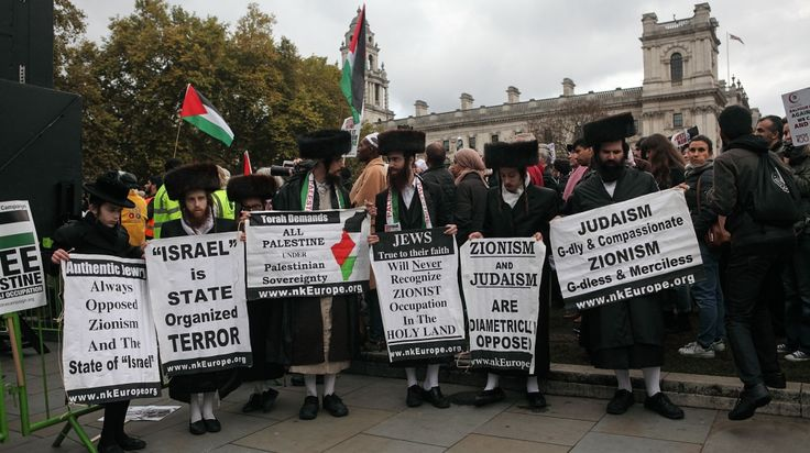 "UK protesters mark 100 years since Balfour Declaration https://tmbw.news/uk-protesters-mark-100-years-since-balfour-declaration  Prominent Palestinian activist and politician Mustapha Barghouti was among several thousand people who joined a protest on the 100th anniversary of the Balfour Declaration in central London last week.""It's important for me to be here today and for Palestinians to feel the solidarity of the British people. It's important to see how the British people are against the…"