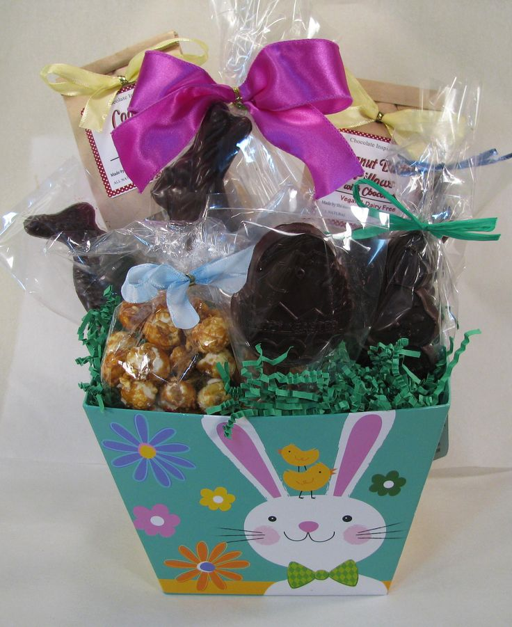 109 best easter chocolates and bunny images on pinterest vegan dairy free chocolate bunnies chick basket easter choclates gifts coupons negle Gallery