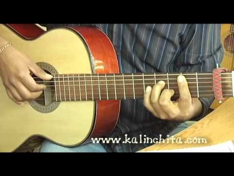 Contigo en la Distancia - Luis Miguel - Christina Aguilera - Como tocar ...
