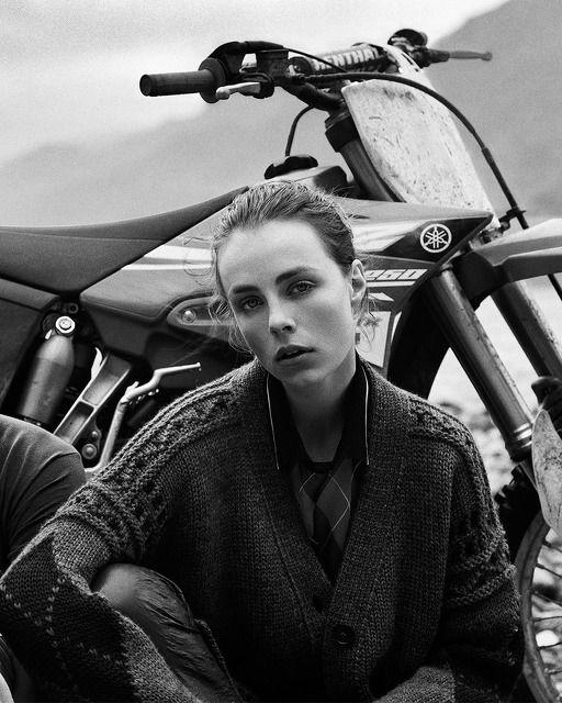 Эди Кэмпбелл – новые фото, портреты и фотосессии