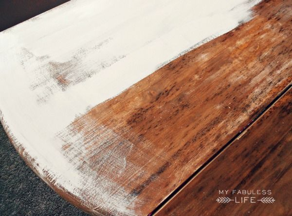 Anonymous How To Paint Furniture Part 2 Distressing Furniture