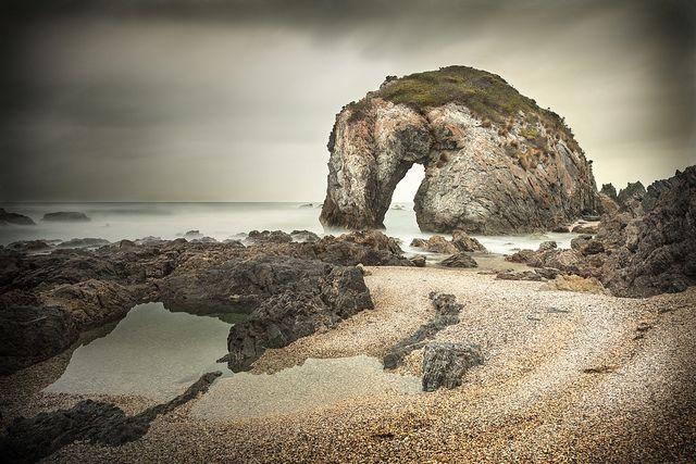 Narooma Horse Head Rock | Flickr - Photo Sharing!