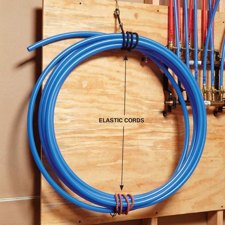 problems make to basic pex fine bs connections how plumbing homebuilding