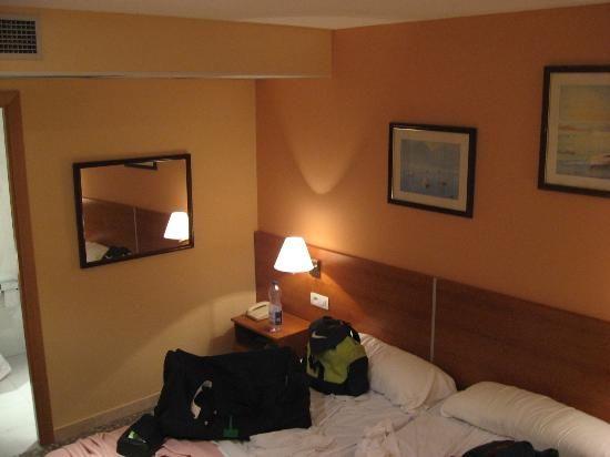 Hotel Catalunya (Barcelona, Spanyolország): 290 értékelés és 58 fényképek - TripAdvisor