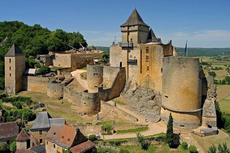 Les 15 sites les plus visités   Dordogne Périgord Tourisme