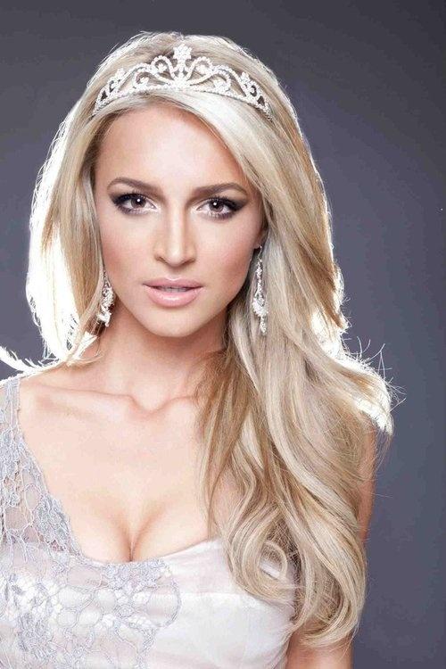 Melinda Bam - Miss South Africa 2012, Take 2