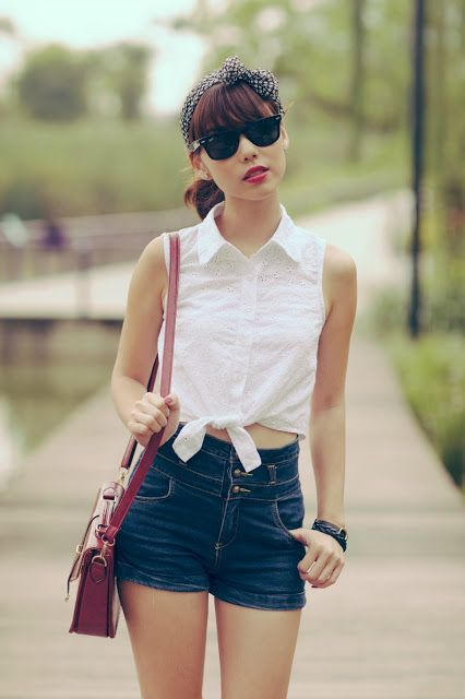 Andrea Chong - Fashion, Travel, Lifestyle Blog