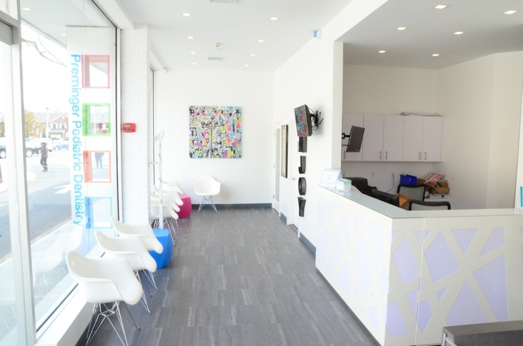 1000 Images About Cool Dental Office On Pinterest