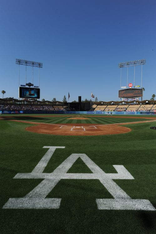 Now that Magic has lowered the parking fees, this may once again be my happy place! Dodger Stadium - LA