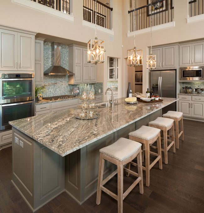 The 11 Best Kitchen Islands Want Need Love Pinterest Design And Home Decor