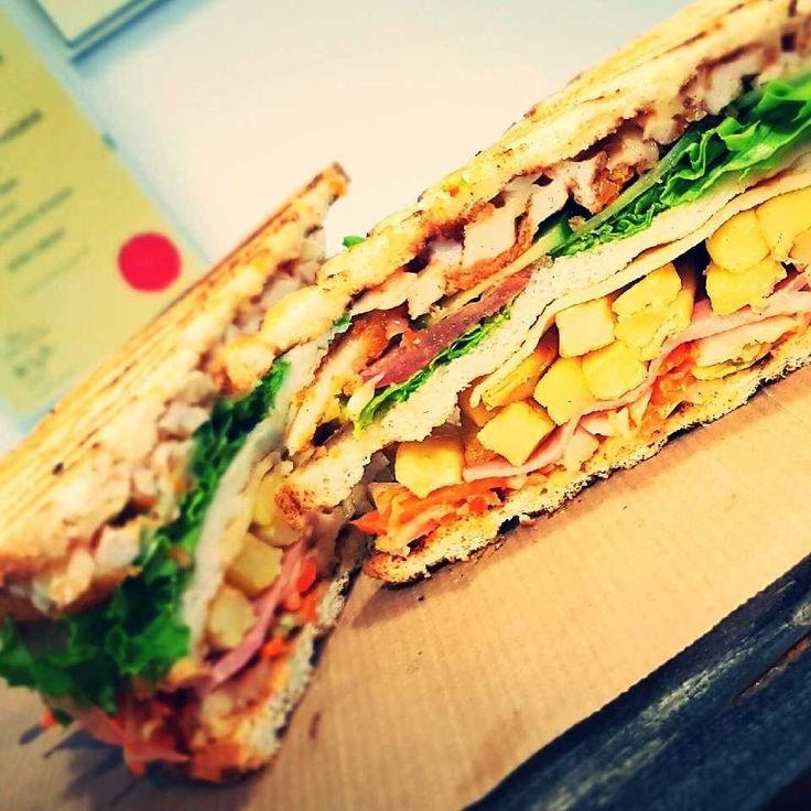 """Sandwich """"La Maria"""""""