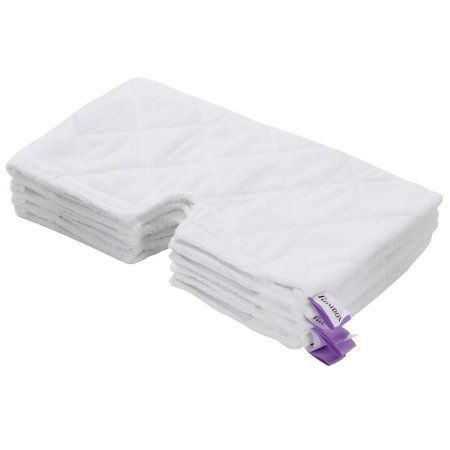 Free Shipping. Buy 4 PCS Shark Steam Mop Replacement Microfiber Pads for S3501,S3601,S3901 Smt at Walmart.com