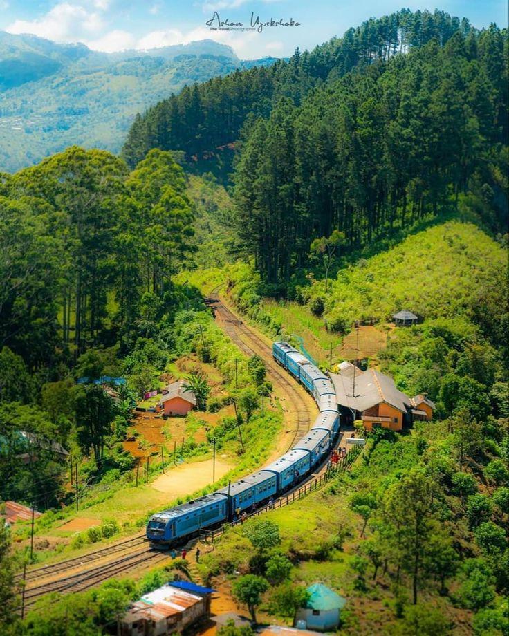 SriLanka ist jetzt in Sicherheit ❤🇱🇰. . . . Repost @ashan_travelphotographer ・ ・ …   – travel