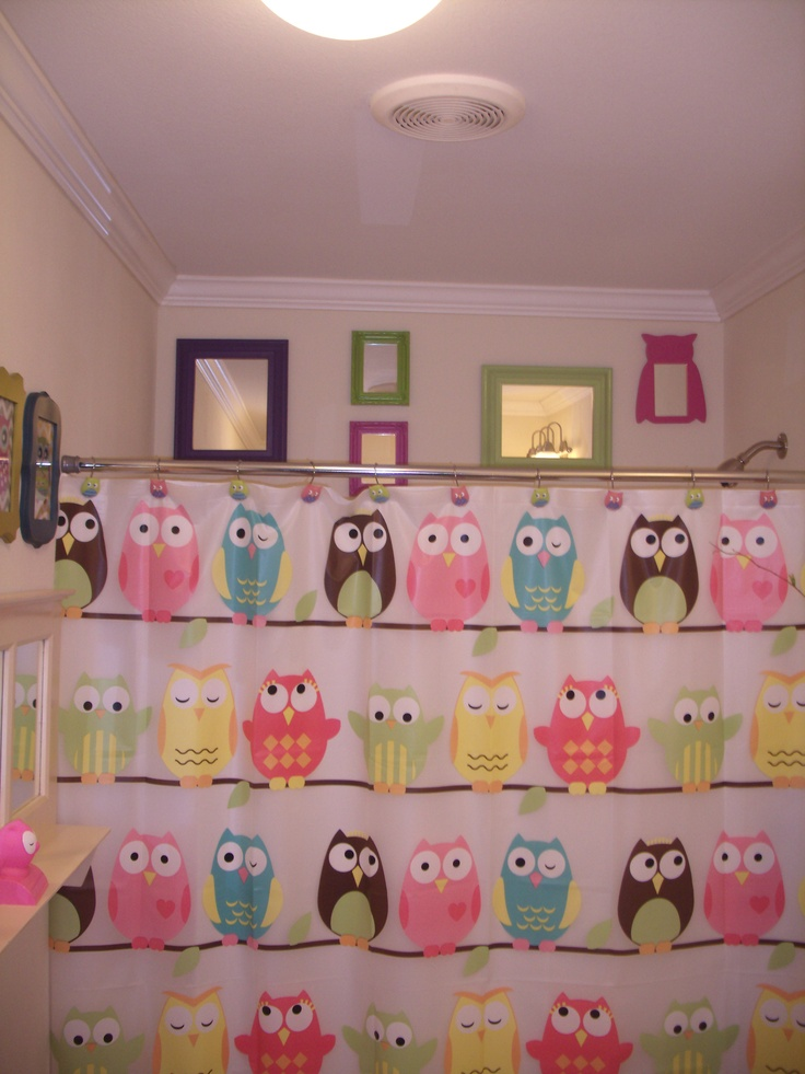 12 Best Images About Owl Bath On Pinterest The Internet Towel Racks And Sc