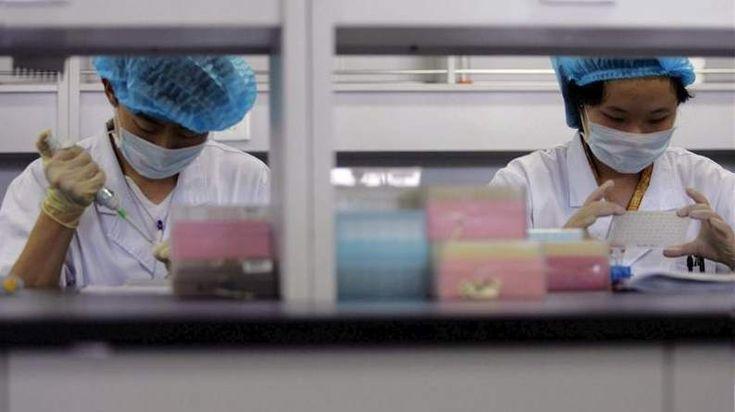 Desarrollan un método para #diagnosticar 13 tipos de #cáncer con un análisis de #sangre