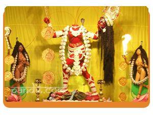 """ What are Chhinnamasta Mantras  hindi and english ""  by Astrologer Rahul Kaushal --------------------------------------------------------- Ekakshar Chhinnamasta Mantra (1 Syllable Mantra) हूं॥ Hum॥  Tryakshar Chhinnamasta Mantra (3 Syllables Mantra) ॐ हूं ॐ॥ Om Hum Om॥ http://www.pandit.com/what-are-chhinnamasta-mantras-hindi-and-english/"