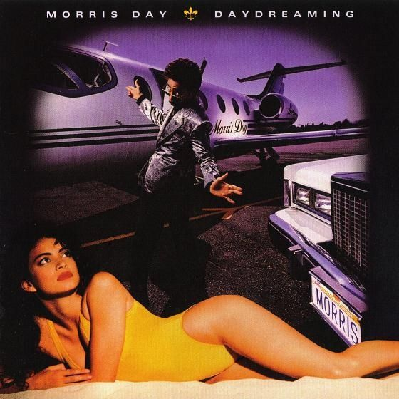Morris Day - Daydreaming at Discogs