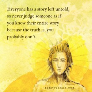 Oh yes, the untold Story, perhaps it's time to expose our shadow-self ~ so we can fully ~ shine...  Lightbeingmessages.com