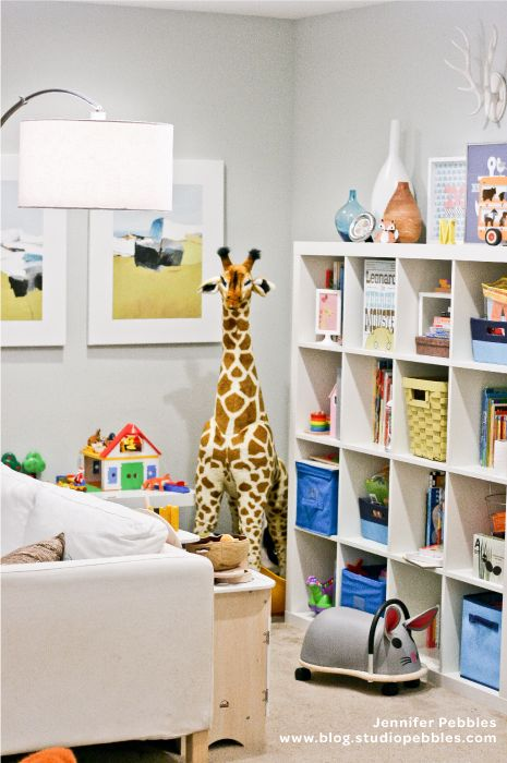 Best 25 basement play area ideas on pinterest - Kids rumpus room ideas ...