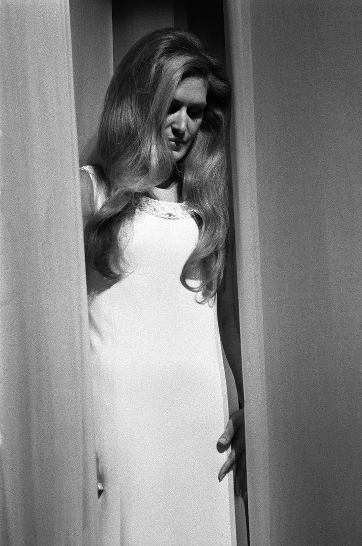 Dalida all'Olympia nel 1974