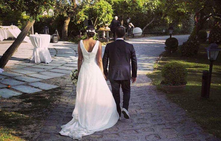 Auguri Emanuela  #lebaobab #weddingdress #wedding #love