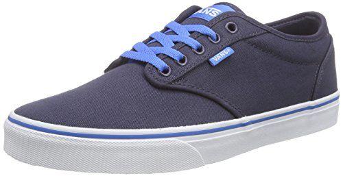 Vans Atwood, Herren Sneakers, Blau (varsity/blue/light Blue), 41 EU - http://on-line-kaufen.de/vans/41-eu-vans-herren-atwood-sneaker-5