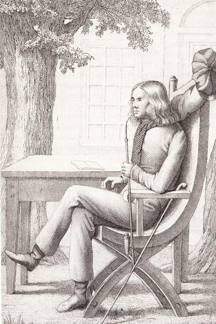 F. C. Weiß- Adelbert von Chamisso