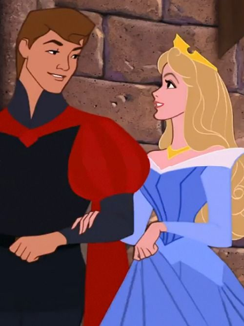 http://24.media.tumblr.com/tumblr_lubk5psypy1r0bf1eo1_500.png Disney Sleeping Beauty Aurora Phillip                                                                                                                                                      More