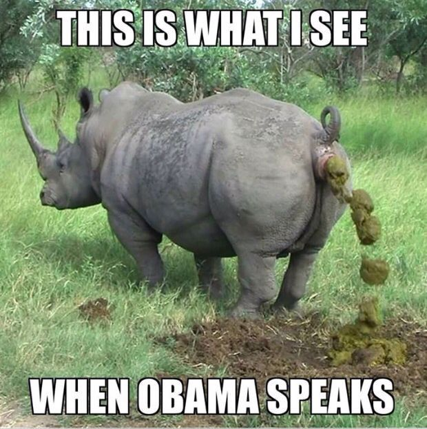 And, Hillary, and Chuck, and, Nancy, and.............