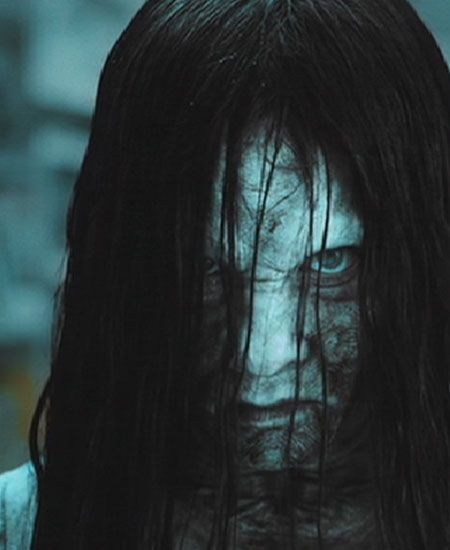 How I feel when someone wakes me up in the morning   -From The Ring
