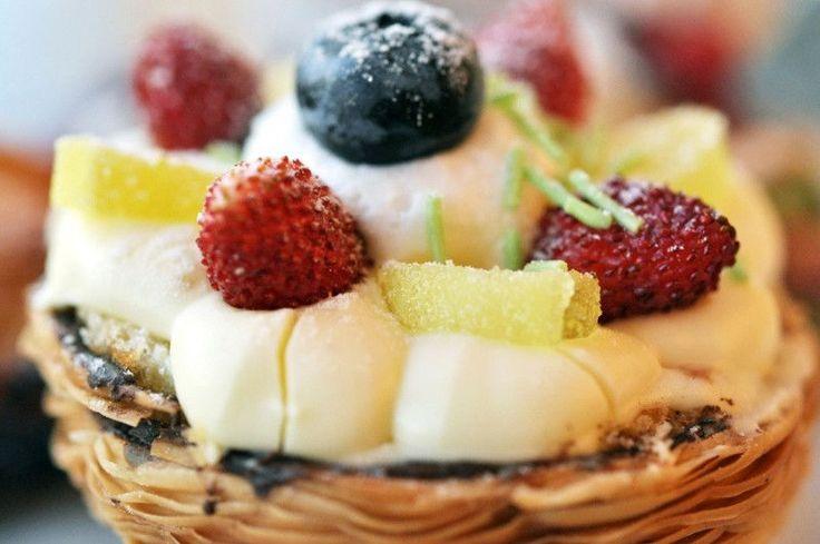 L'impresa storica di mappare le migliori gelaterie italiane - e i suoi risultati…