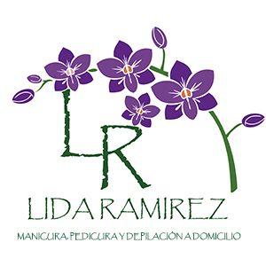 LIDA RAMIREZ, a tu disposición el mejor servicio de pedicura, manicura y depilación realizado sin moverte de tu casa. Bogotá. Colombia.