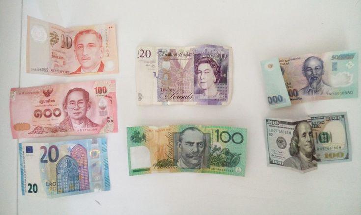 Tips for saving fees on international bank transfer!