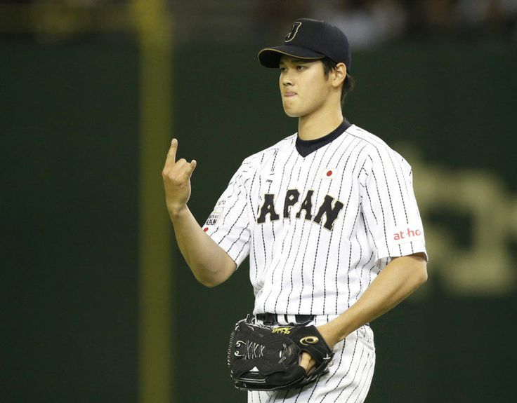 Rumors and Rumblings: Otani could blow up next winter's market = The lack of star power in this winter's free agent class has been well-documented. However, come this time next year, teams could be vying to sign one of the most intriguing players ever to hit the open market. Meet Shohei Otani, a.....