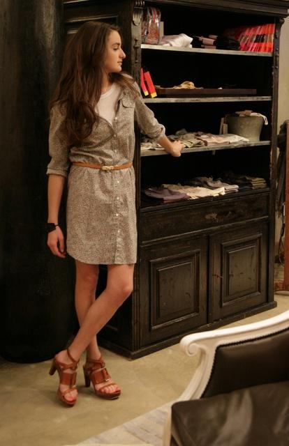 Long dress stores tuttle