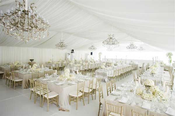 Home Wedding Reception Decorations : Best images about outdoor tent wedding ideas on