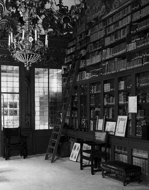 : Bookca Porn, Ladder, Dreams Libraries, Book Lovers, Bookcases, Home Libraries, Book Cases, House, Heavens