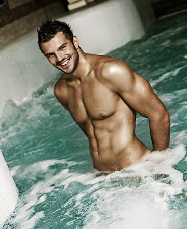 Alessandro Terrin, Italian Olympic swimmer.....whoever said swimming wasnt sexy was seriously DUMB