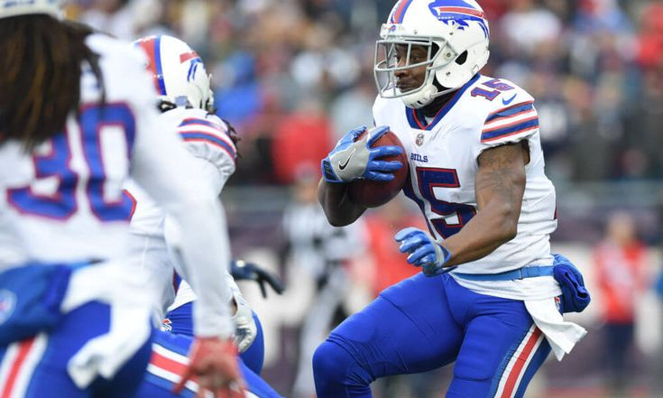 Report | LeSean McCoy has chance to play against Jaguars