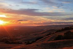The East Bay's Most Incredible Hikes