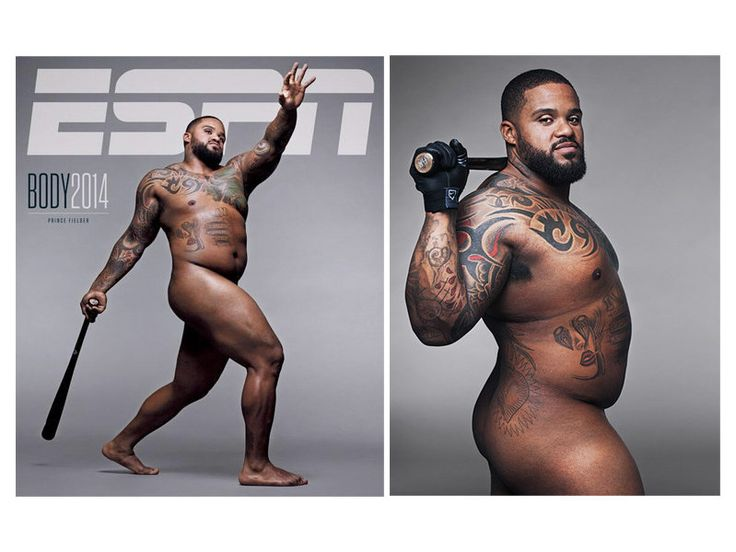 The Problem With ESPN The Magazine's Body Issue - Role Reboot