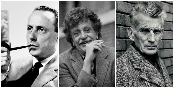 Combattere le nuvole con Bassani, Vonnegut e Beckett