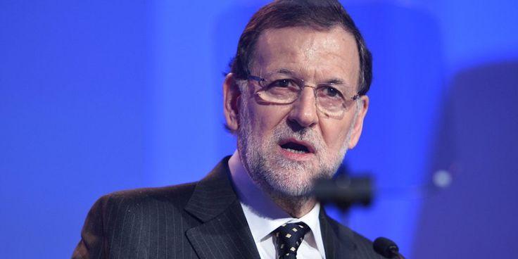 Selon El Pais, «le recours habituel de Rajoy à l'inaction jusqu'à ce que les problèmes disparaissent, ne peut plus être suffisant cette fois-ci».