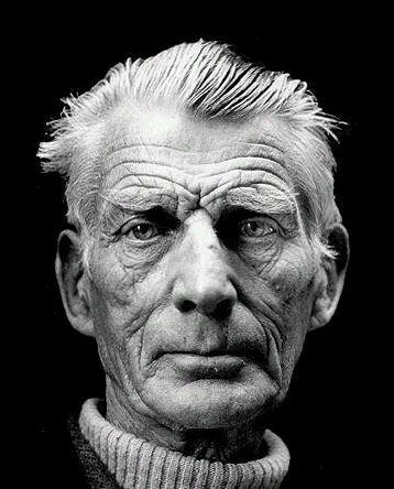 """Samuel Barclay Beckett war ein irischer Schriftsteller. Er gilt als einer der bedeuten dsten Schriftsteller des 20. Jahrhunderts und wurde 1969 mit dem Nobelpreis für Literatur ausgezeichnet. Sein bekanntestes Werk ist """"Warten  auf Godot"""",  Geboren: 13. April 1906, Foxrock, Irland; Gestorben: 22. Dezember 1989, Paris, Frankreich;   Bücher: Molloy, Der Namenlose, Wie es ist, Malone stirbt, Murphy, mehr Filme: Film, Beckett on Film, Happy Days, Comédie, En attendant Godot, Catastro phe, Mein…"""