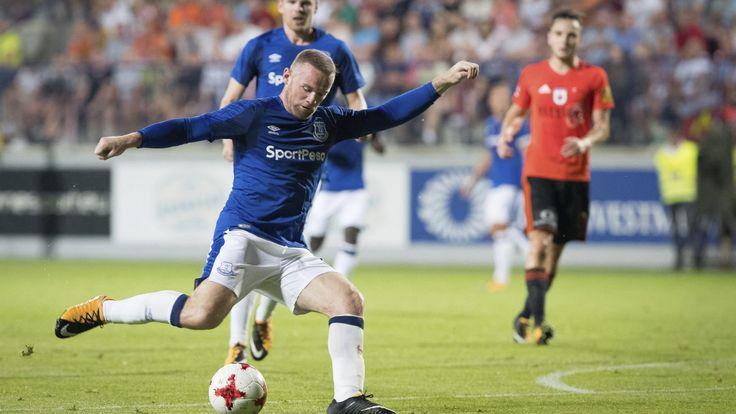Everton edge past Ruzomberok in Europa League qualifier #News #composite #Everton #Football #Sport